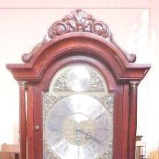Relojes de pie: RELOJ DE PIE TIPO CARRILLÓN. STILCAR.. Lote 139211174