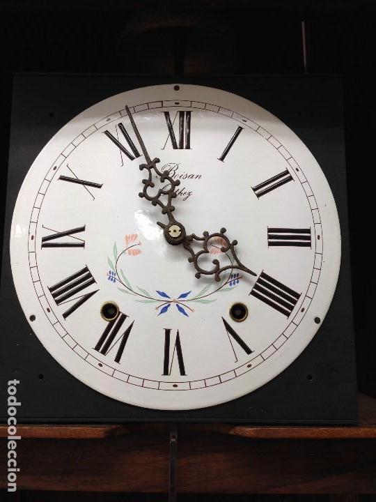 Relojes de pie: reloj de pie morez - Foto 6 - 140177534