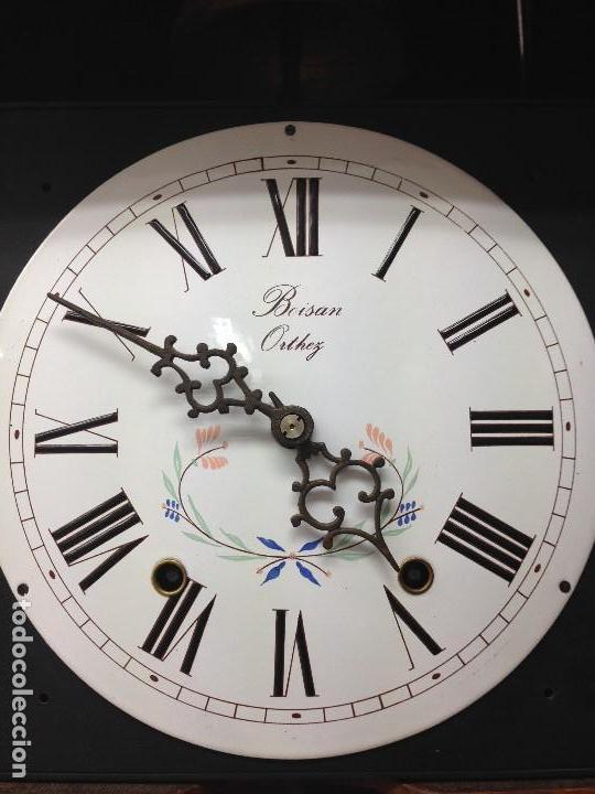 Relojes de pie: reloj de pie morez - Foto 8 - 140177534