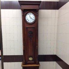 Relojes de pie: RELOJ DE PIE MOREZ. Lote 140177534