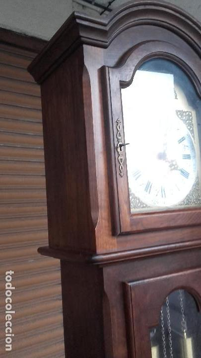 Relojes de pie: Reloj de pie Tempus Fugit - Foto 4 - 146885522