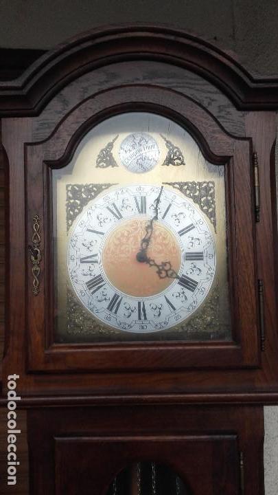 Relojes de pie: Reloj de pie Tempus Fugit - Foto 9 - 146885522