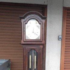 Relojes de pie: RELOJ DE PIE TEMPUS FUGIT. Lote 146885522