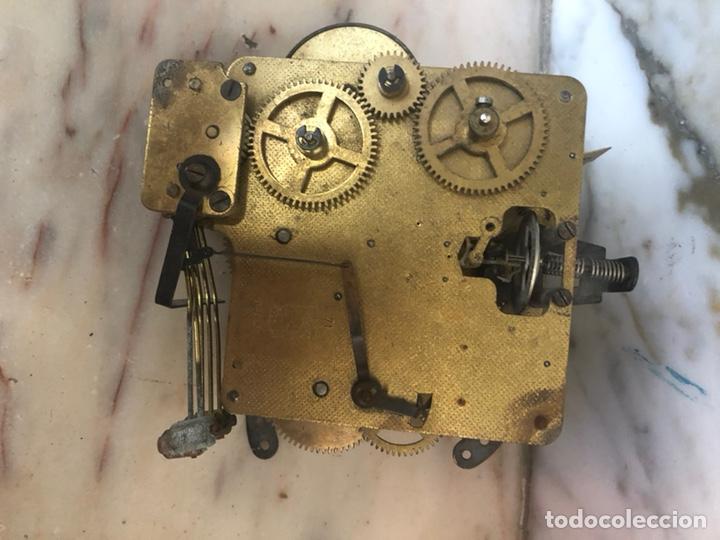 Relojes de pie: RELOJERÍA-4 MÁQUINAS RELOJERIA ANTIGUAS. - Foto 2 - 147358564