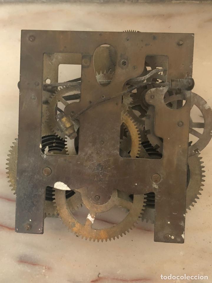 Relojes de pie: RELOJERÍA-4 MÁQUINAS RELOJERIA ANTIGUAS. - Foto 11 - 147358564