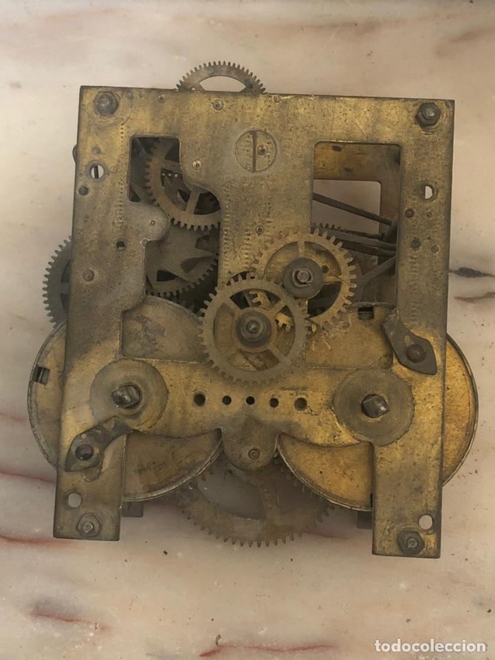 Relojes de pie: RELOJERÍA-4 MÁQUINAS RELOJERIA ANTIGUAS. - Foto 12 - 147358564