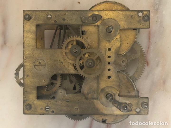 Relojes de pie: RELOJERÍA-4 MÁQUINAS RELOJERIA ANTIGUAS. - Foto 16 - 147358564