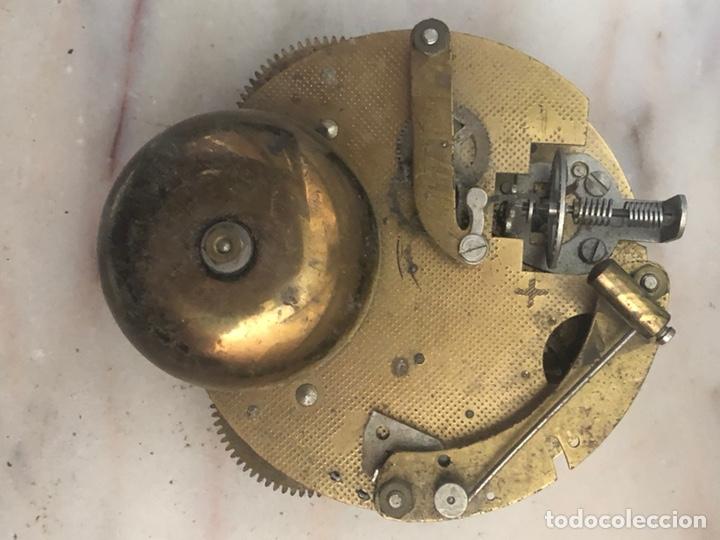 Relojes de pie: RELOJERÍA-4 MÁQUINAS RELOJERIA ANTIGUAS. - Foto 19 - 147358564