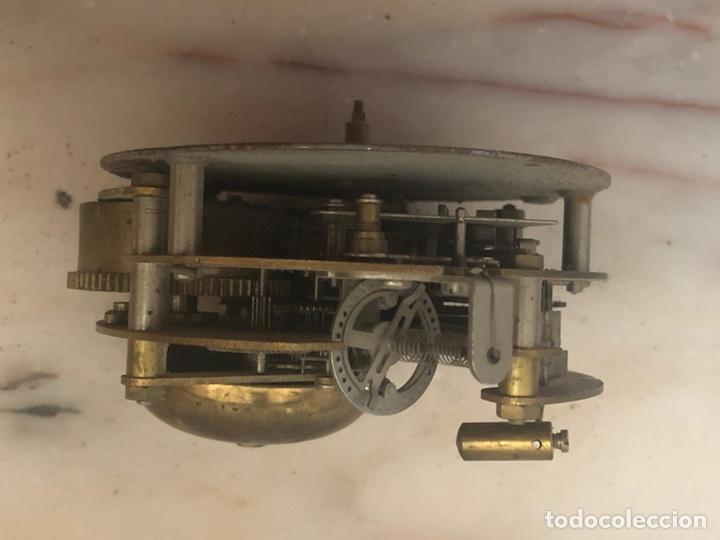 Relojes de pie: RELOJERÍA-4 MÁQUINAS RELOJERIA ANTIGUAS. - Foto 21 - 147358564