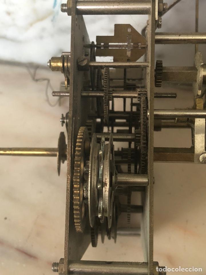 Relojes de pie: RELOJERÍA-4 MÁQUINAS RELOJERIA ANTIGUAS. - Foto 28 - 147358564