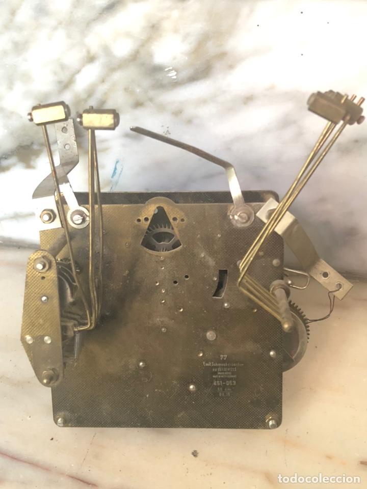 Relojes de pie: RELOJERÍA-4 MÁQUINAS RELOJERIA ANTIGUAS. - Foto 30 - 147358564