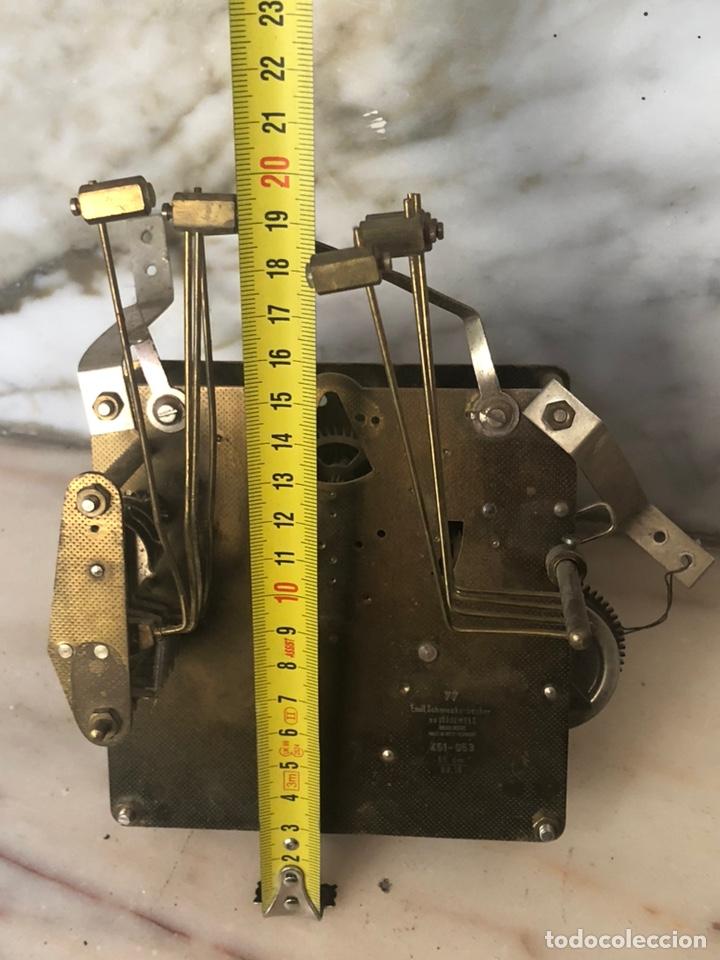 Relojes de pie: RELOJERÍA-4 MÁQUINAS RELOJERIA ANTIGUAS. - Foto 33 - 147358564