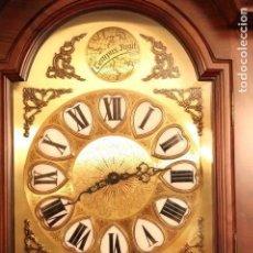 Relojes de pie: RELOJ DE PIE. ESTADO EXCELENTE. Lote 147592182