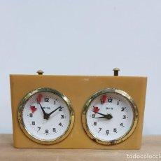 Horloges de parquet: RELOJ DE AJEDREZ BHB. Lote 147871470
