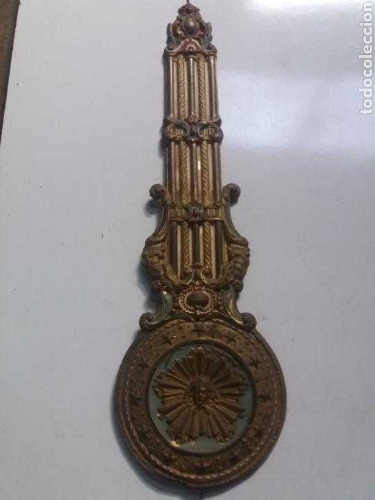 Relojes de pie: Reloj morez - Foto 12 - 150964477