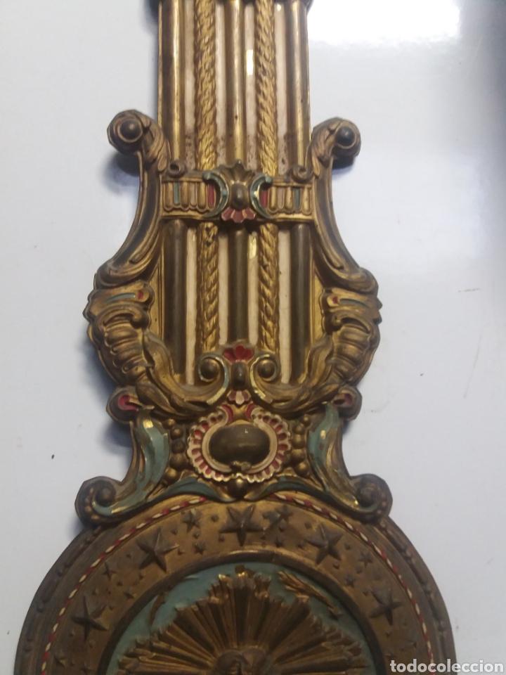 Relojes de pie: Reloj morez - Foto 5 - 150964477