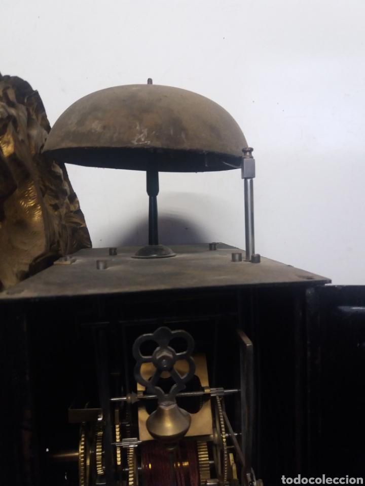 Relojes de pie: Reloj morez - Foto 10 - 150964477