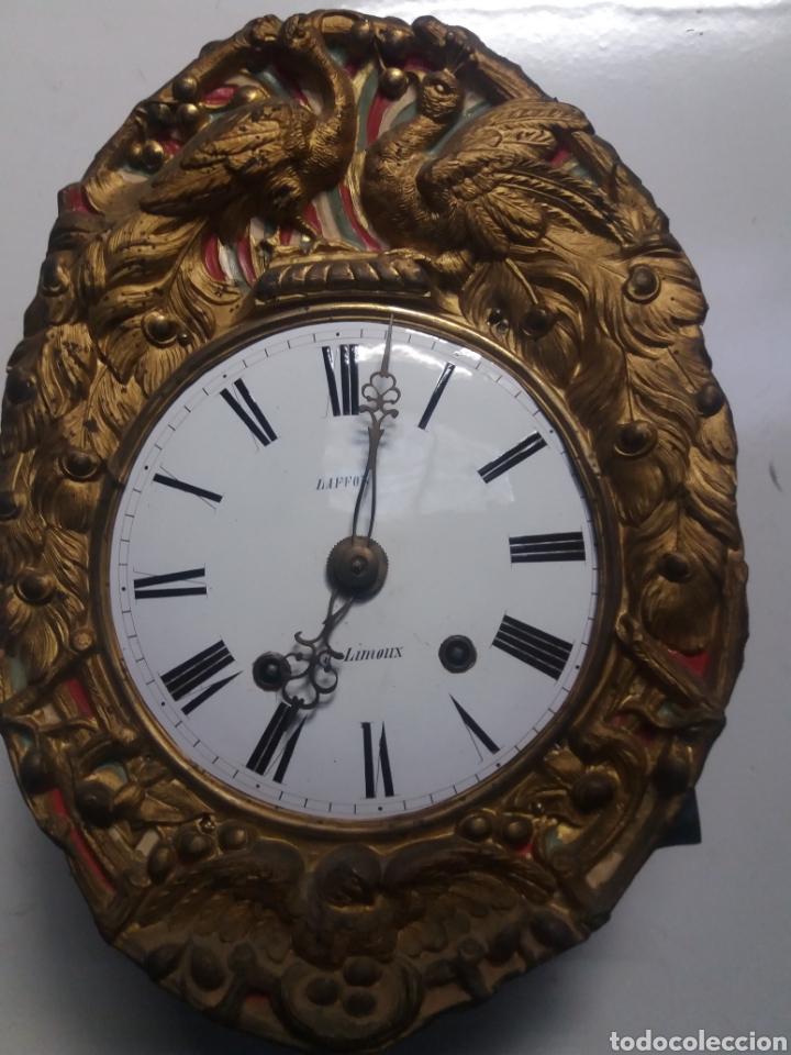 Relojes de pie: Reloj morez - Foto 11 - 150964477