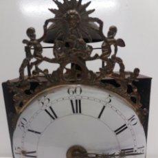 Relojes de pie: RELOJ MOREZ LLUIS XV. Lote 152437456