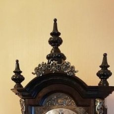 Relojes de pie: RELOJ DE PIE . Lote 152863450