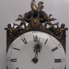 Relojes de pie: RELOJ MOREZ LUIS XV. Lote 153975858
