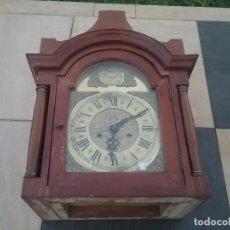 Relojes de pie: RELOJ TEMPUS FUGIT. Lote 153999178