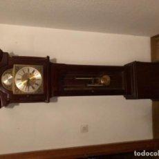 Relojes de pie: RELOJ DE PIE. Lote 154858914