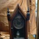 Relojes de pie: RELOJ DE SOBREMESA O PARA PARED. Lote 154973805