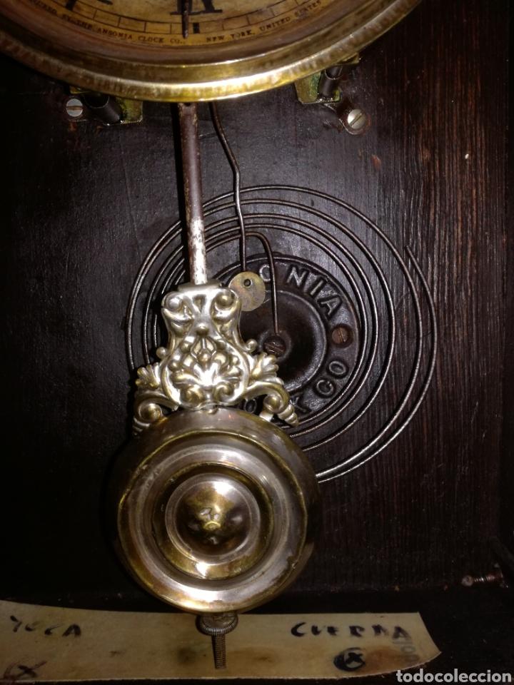 Relojes de pie: RELOJ DE SOBREMESA O PARA PARED - Foto 3 - 154973805