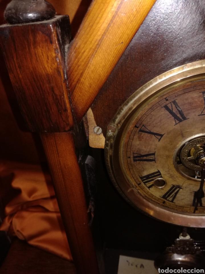 Relojes de pie: RELOJ DE SOBREMESA O PARA PARED - Foto 4 - 154973805