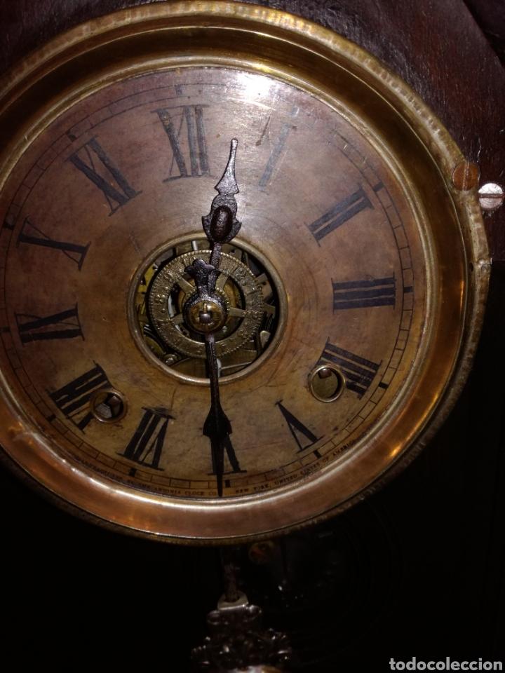 Relojes de pie: RELOJ DE SOBREMESA O PARA PARED - Foto 5 - 154973805