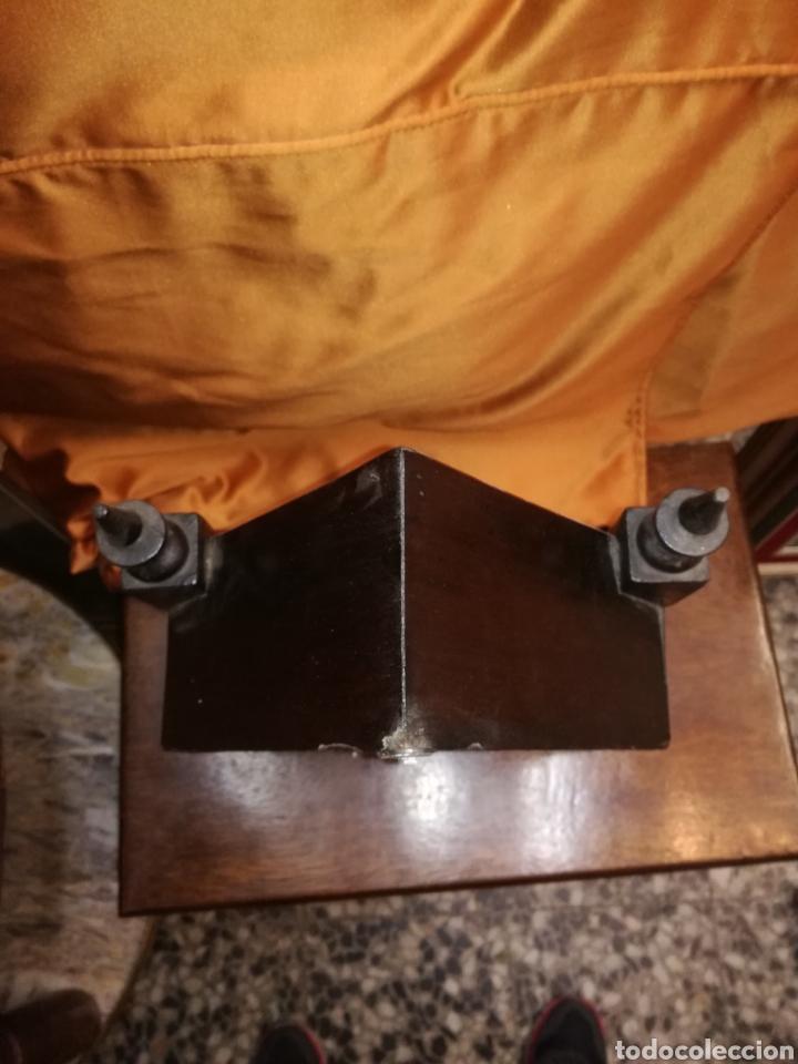 Relojes de pie: RELOJ DE SOBREMESA O PARA PARED - Foto 9 - 154973805