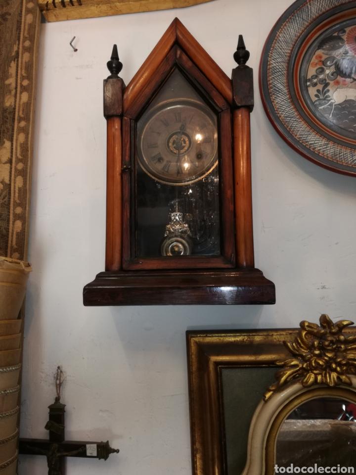 Relojes de pie: RELOJ DE SOBREMESA O PARA PARED - Foto 10 - 154973805