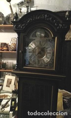 Relojes de pie: Reloj Radiant Tempus Fugit - Foto 2 - 155554372