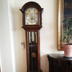 Relojes de pie: RELOJ DE PIE DE CARRILLÓN. Lote 155853214