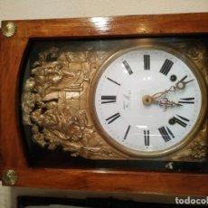 Relojes de pie: RELOJ ANTIGUO. Lote 156504498