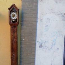 Relojes de pie: RELOJ SIGLOXVIII. Lote 156591460