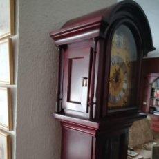 Relojes de pie: RELOJ DE PIE, MARCA WESTMINSTER, PERFECTO ESTADO DE CONSERVACION. Lote 157297190