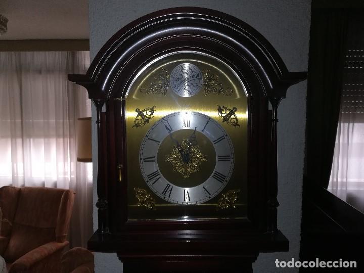 Relojes de pie: Reloj de PIE, marca Westminster, perfecto estado de conservacion - Foto 3 - 157297190