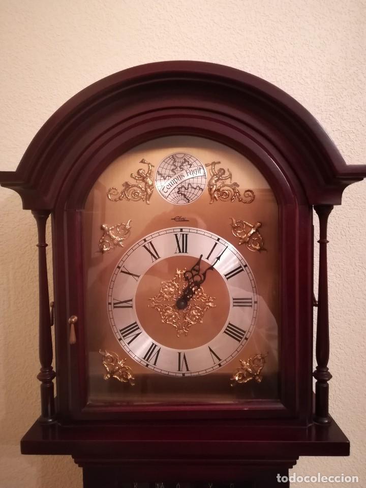 Relojes de pie: Reloj de PIE, marca Westminster, perfecto estado de conservacion - Foto 5 - 157297190