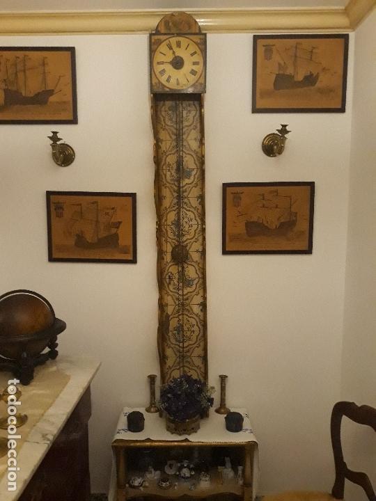 Relojes de pie: RELOJ - Foto 2 - 159148894