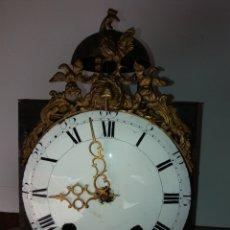Relojes de pie: RELOJ MOREZ LUIS XV. Lote 162676437