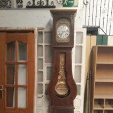 Relojes de pie: RELOJ DE PIE. Lote 162900366