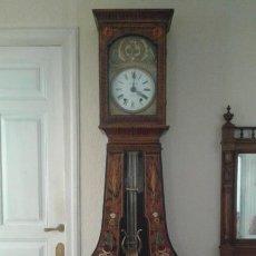 Relojes de pie: RELOJ DE PIE DEL SIGLO XVIII. Lote 165965966