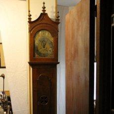 Relojes de pie: RELOJ DE PIE GRAN FATHER THOMAS RAY LONDON. Lote 166047670