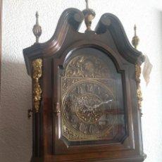 Relojes de pie: RELOJ DE PIE TEMPUS LAGAM. Lote 166452594