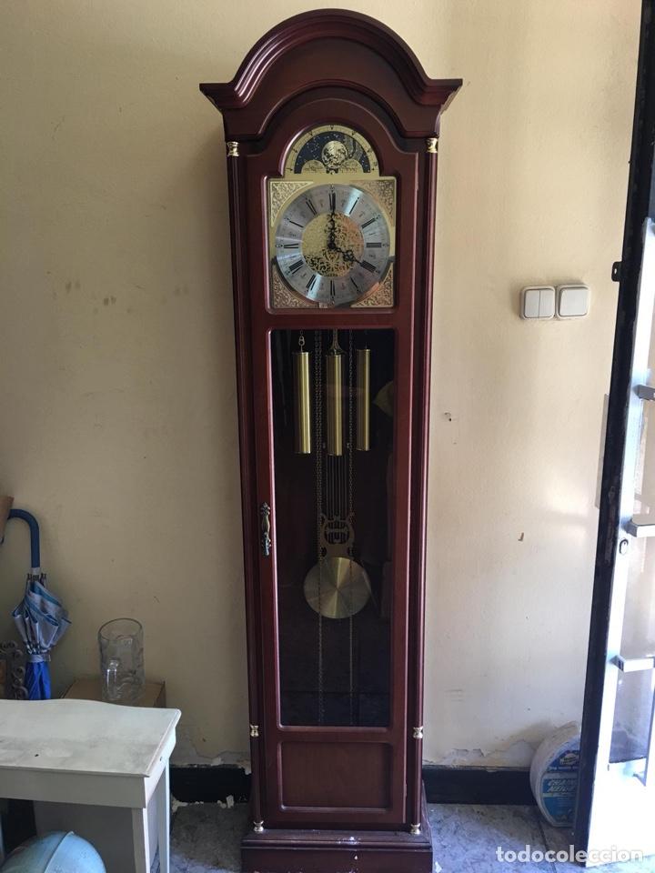 Relojes de pie: Reloj - Foto 2 - 167974666