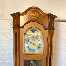 Relojes de pie: RELOJ DE PIE. Lote 168555576