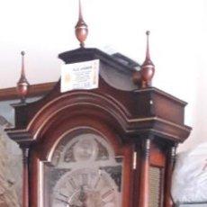 Relojes de pie: RELOJ DE PIE MARCA RADIANT. Lote 169554388