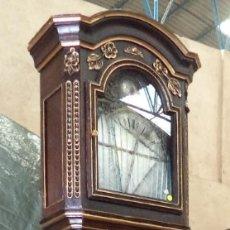 Relojes de pie: RELOJ DE PIE DEL S.XVIII. Lote 159877502